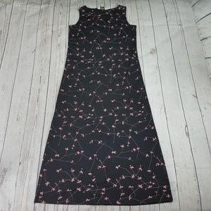 John Paul Richard Dress SZ Medium Uniform Petites